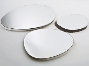 Forme Di Specchi Particolari.Arredare Con Gli Specchi Design