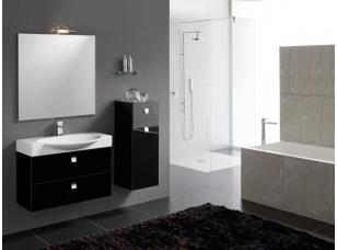 nei piccoli appartamenti monolocali o bilocali in cui ormai un numero elevato di persone vive capita di avere a disposizione bagni cos piccolo da