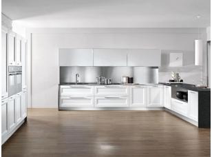 arredissima cucine legno frassino - Cucine Arredissima