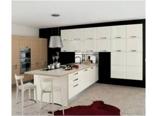 Soluzioni arredamento cucina guadagnare spazi cucina - Soluzioni arredo cucina ...